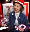 Peggie Miller, courtesy of Lancaster New Era